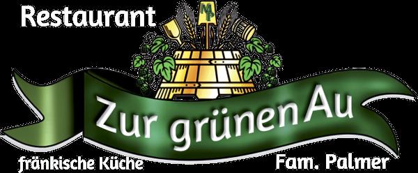 Zur Grünen Au Erlangen Fränkische Hausmannskost Aus Regionalen Zutaten